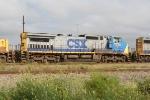 CSX 7773
