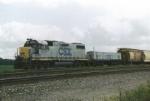 CSX 2510