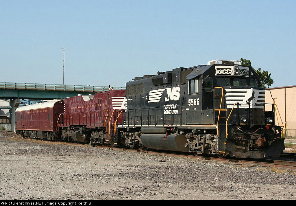 NS 5566  34  and  33