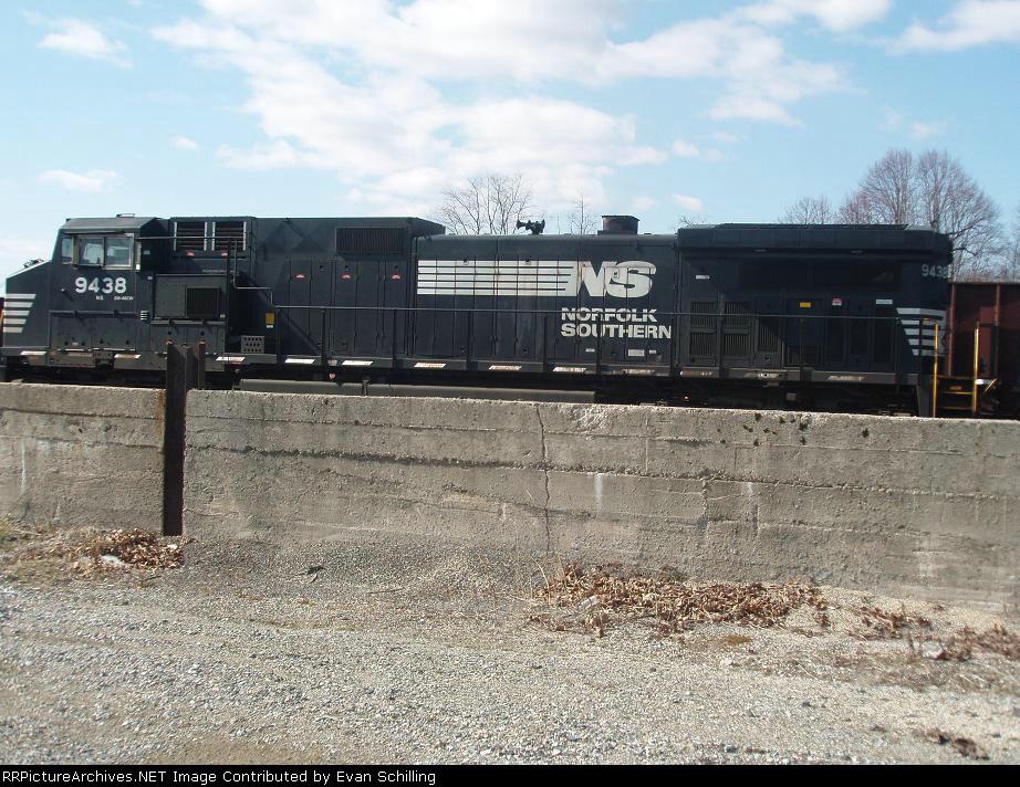 NS 9438
