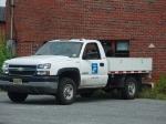Conrail truck