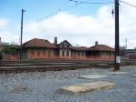 Virginian Railway Depot