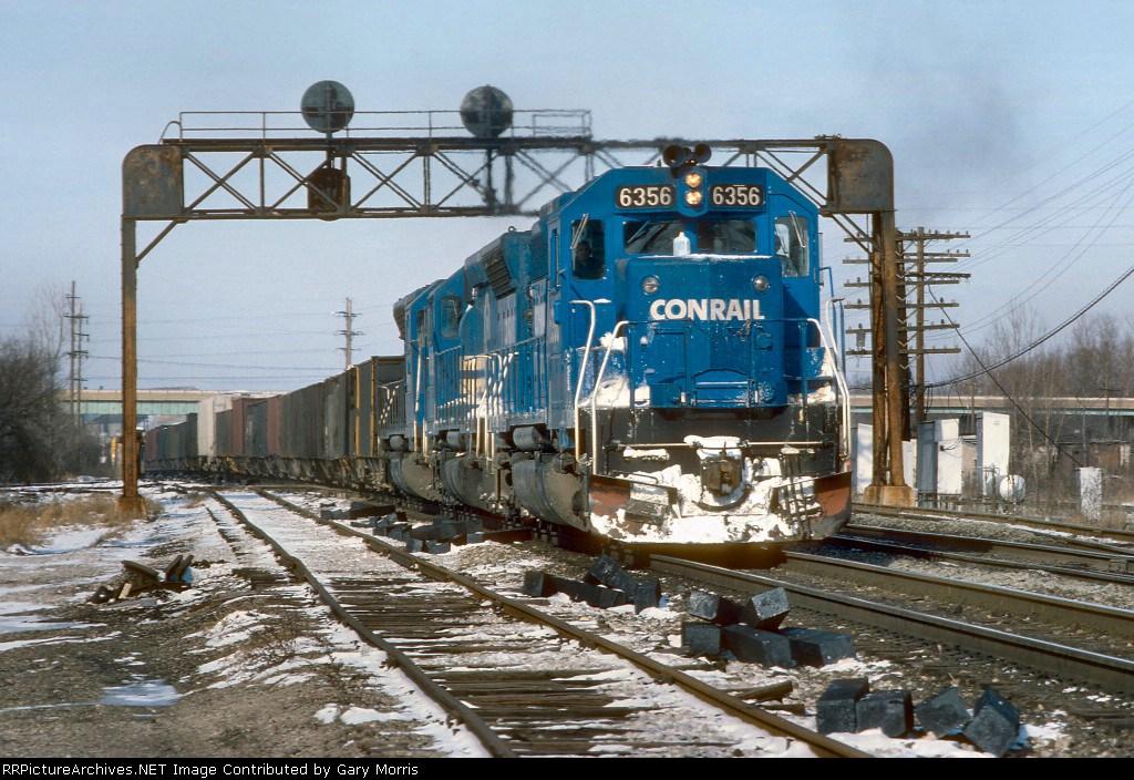 CR 6356