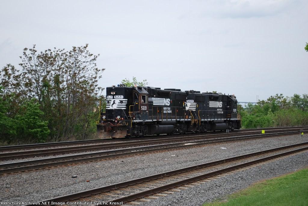NS 5221 NS 5220
