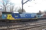 CSX 1550