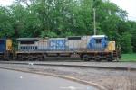 CSX 7523