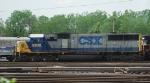 CSX 8708