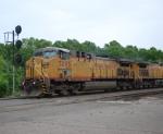 UP 7095