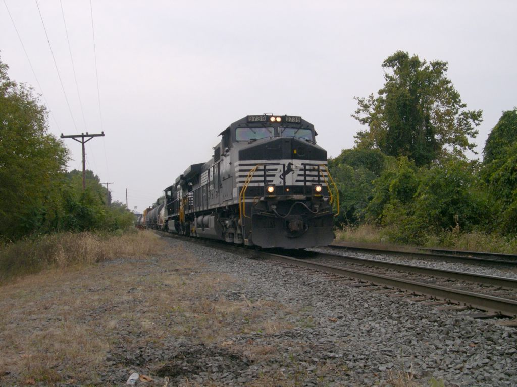 NS 9739 Passes CP-Canal