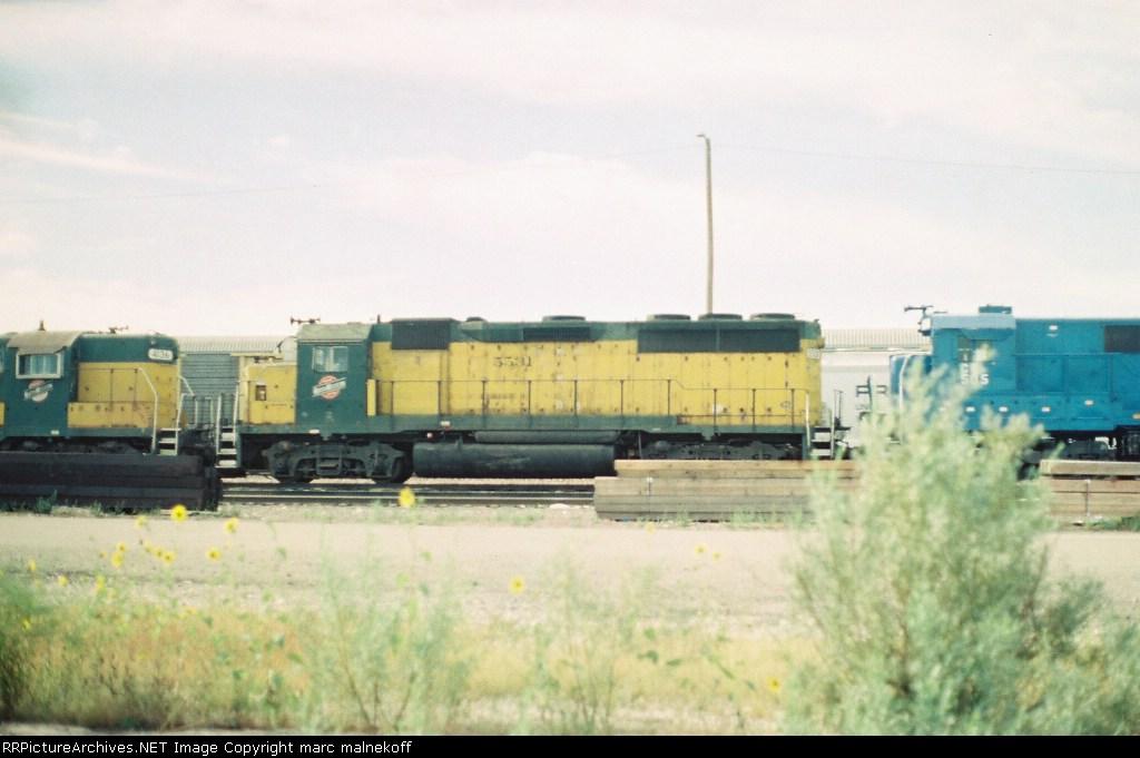 CNW 5531