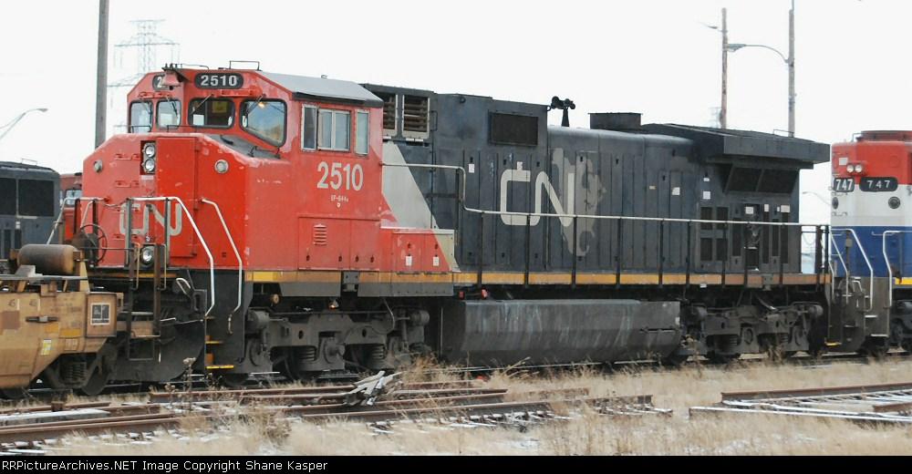 CN 2510