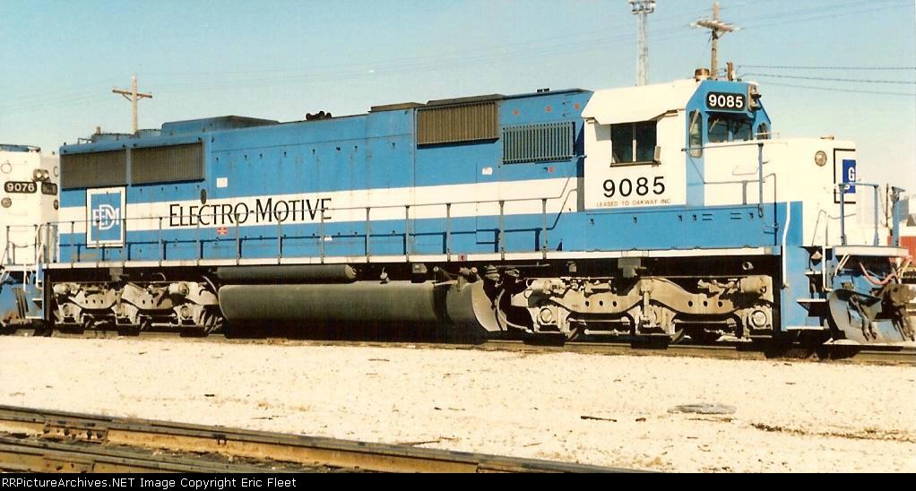 EMD 9085