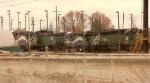 BN & LMX locomotive engines