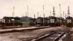BN locomotive engines