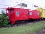Southern Caboose