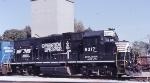 NS 5317