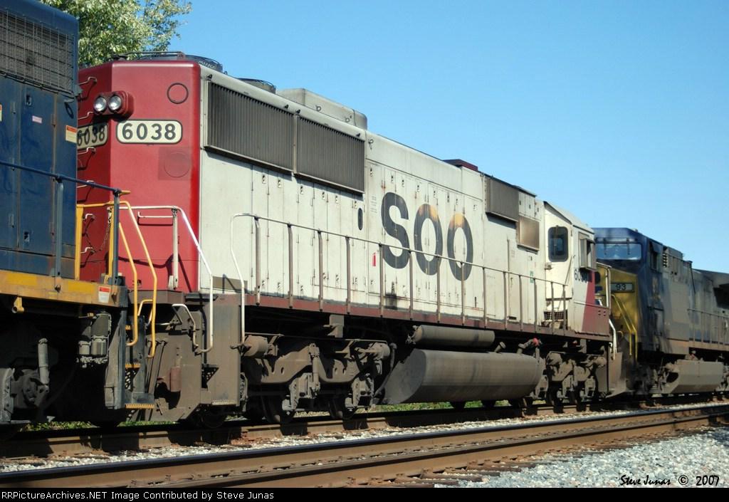 SOO 6038 Q525