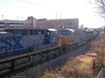 CSX 104, 5364 Q574