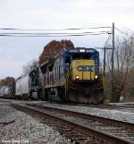 CSX 7571 Q503