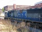 CSX 769 Q574