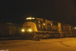 CSX 4507,8099 of Q526 drop off 6094