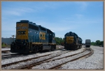 Memphis Junction Yard
