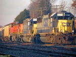 CSX 8571 Q574