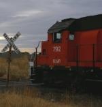 BLMR 792