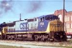CSX 7721