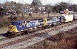 NB phosphate train