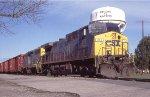 SB freight from Savannah