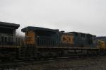 CSX 5107