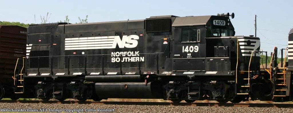 NS 1409