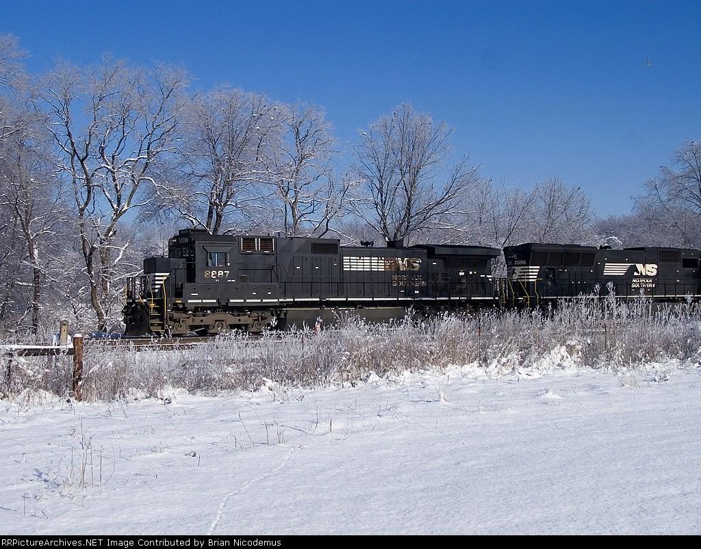 NS 8887