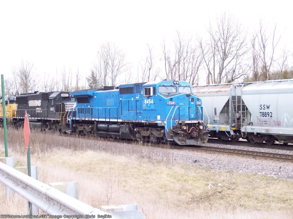 NS 8454