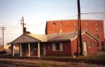 NF&D station