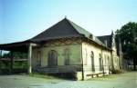 This station has been restored and is currenlty used as a science museum