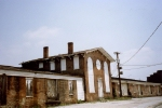 Southside Railroad Depot