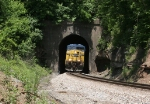 St. Albans Tunnel