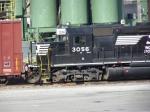 NS 3056