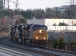 CSX 5417