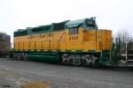 AERC GP35E 2501