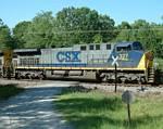 CSX 327