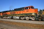 BNSF C44-9W 995