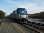 Amtrak Train 283