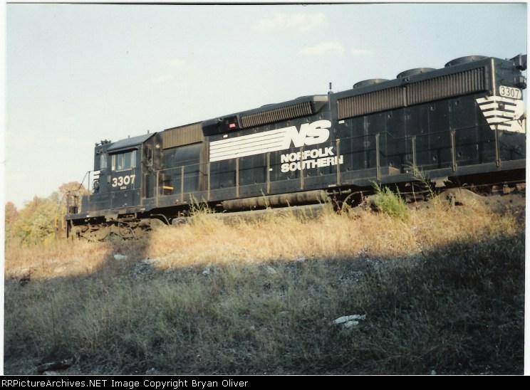 NS 3307