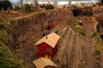 Narrow Gauge Yard Area