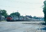 Amtrak North Coast Hiawatha