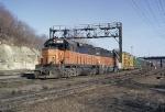 Milwaukeee Road freight