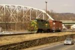 Bel-Del Freight